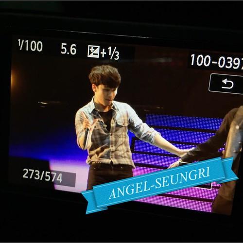Tae Yang - V.I.P GATHERING in Harbin - 21mar2015 - AngelSeungRi - 21
