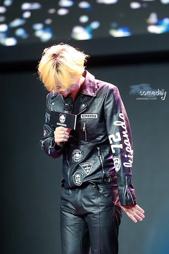 G-Dragon HIPANDA HQs Shanghai 2015-08-31 (19)