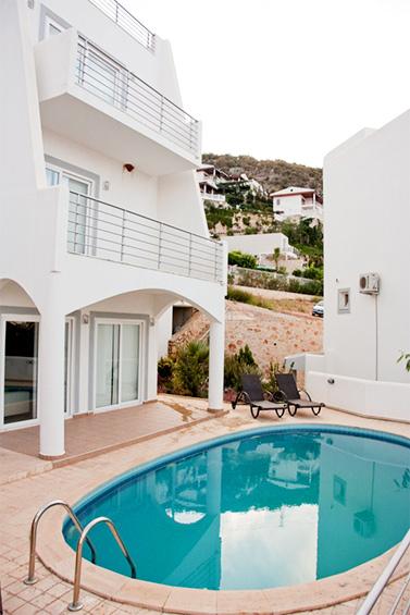 Kalkan/Kaş/Antalya, Türkiye kiralık villa , kiralık yazlık, yazlık villa - 3820
