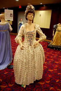 costume display 11