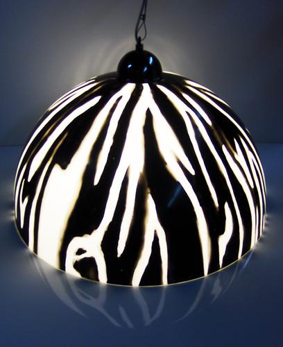 Cebra 2 by Ludica Iluminacion