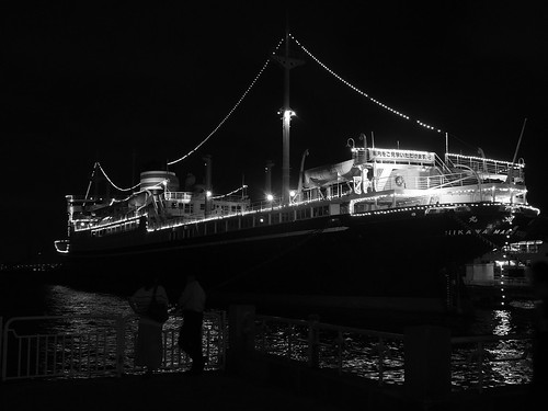 hikawa maru by owenfinn16