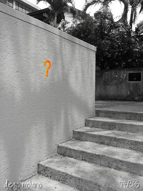 74/365 - ¿Dónde está? - 09.08.12