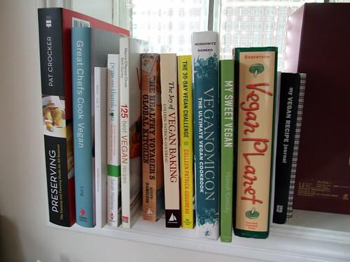 Got cookbooks?