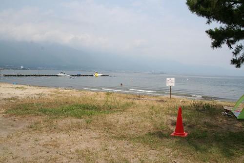 和邇浜水泳場