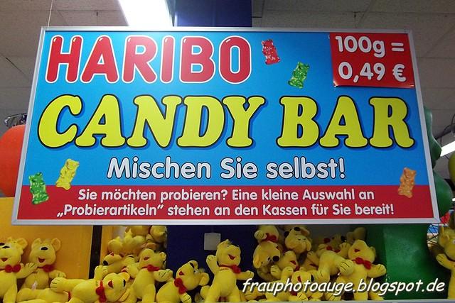 Haribo Werksverkaufsshop Bonn