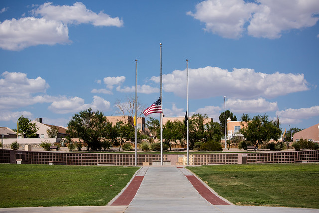 Veterans Park Las Cruces Nm 2 Flickr Photo Sharing