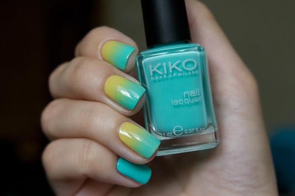 Gradient Opi Fiercely Fiona + Kiko 389