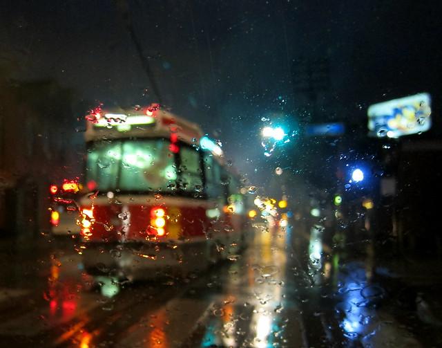 Streetcar Interruptus II