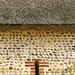 Waxham barn roof by Dr Joolz