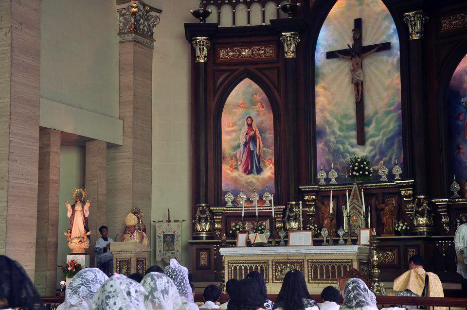 CATHOLICVS-Santa-Misa-Quezon-Holy-Mass-3