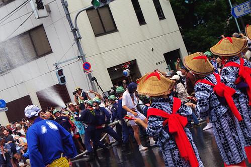 Fukagawa Hachiman Matsuri 21