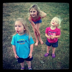 These three! #latergram