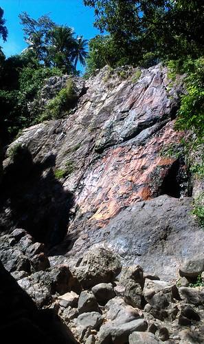 Koh Samui Namuang waterfall1