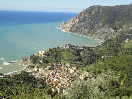 Monterosso al Mare - panorama