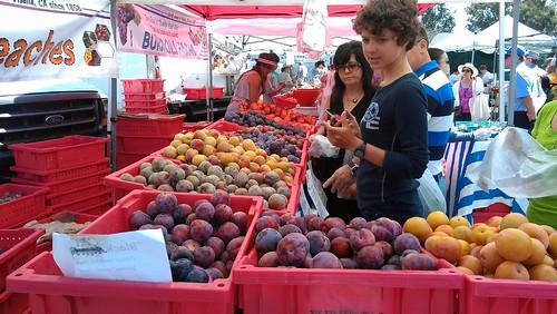 SB Farmers Market