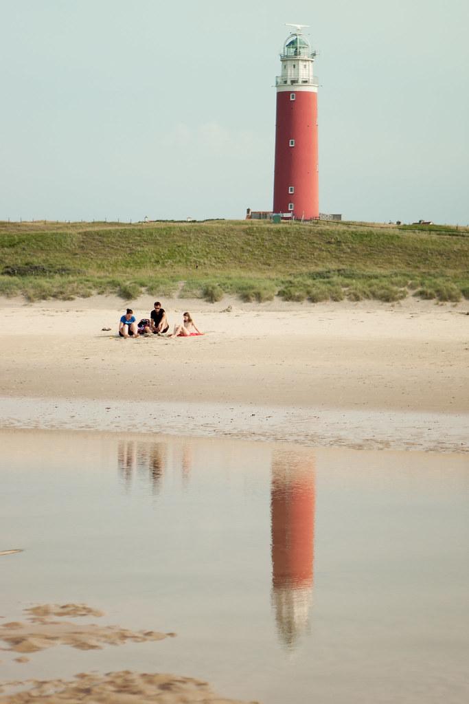 Texel Island Lighthouse
