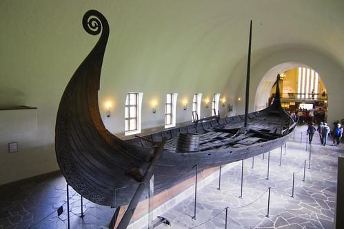 432 Museo Vikingo Oslo