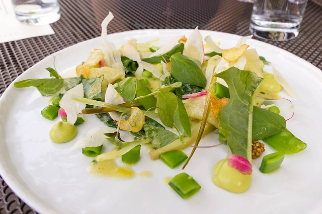 Artichoke, Fennel and Pea Salad | Flickr - Photo Sharing!