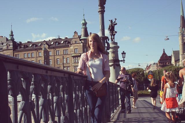 stockholm's beauty