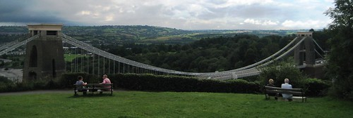 Bridge views