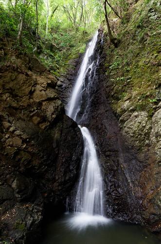 神山滝 2012.8.19-1