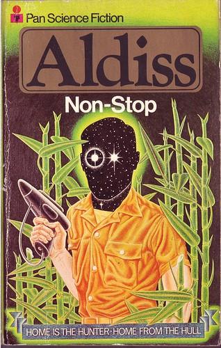 Brian Aldiss - Non-Stop