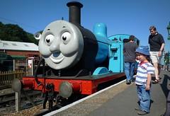 Meeting Thomas