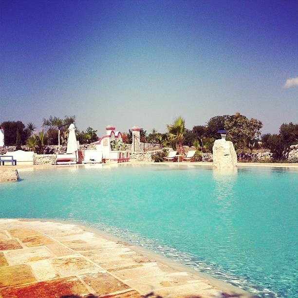 #pace dei #sensi #relax #igersitalia #igersbari #instalove #puglia #masseria #montenapoleone #vacanze# travel #summer #estate #agosto #sole