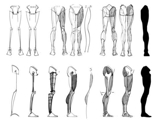 Tecnicas Para Dibujar: Tips Y Técnicas Para Dibujar