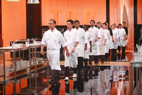 7831748198 C954D023C3 Borrego No Segundo Programa De «Top Chef» (Com Imagens)