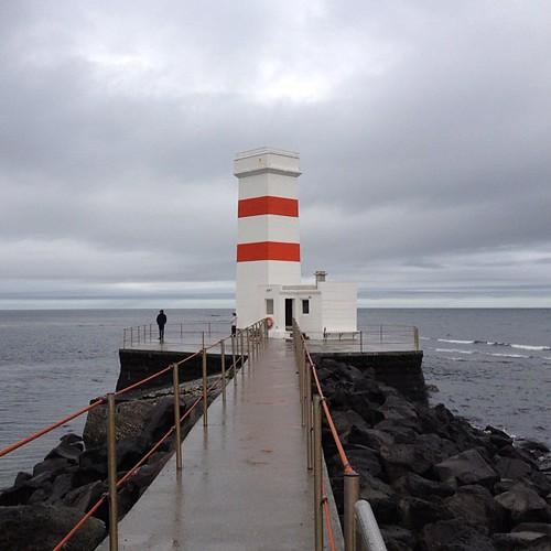 Cabo de Garoskagi #Tripiniceland #iceland #islandia #ocean #oceano