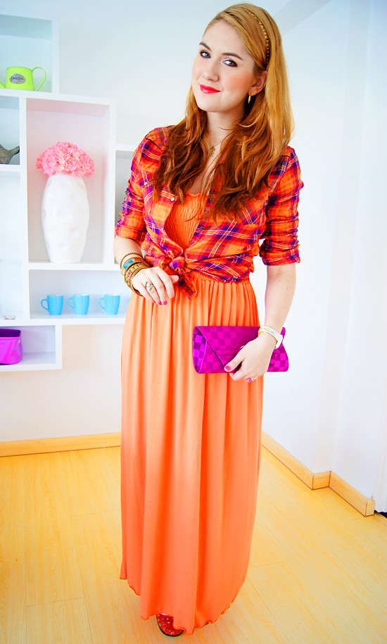 Colorful outfit by The Joy of Fashion (10)