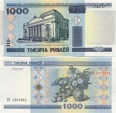 belarus-money