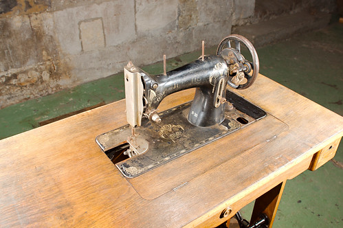 Machine à coudre Novella