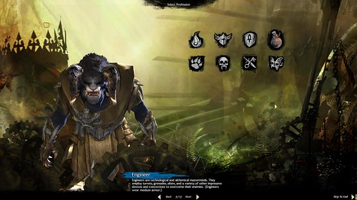 Guild Wars  What Crafting To Do