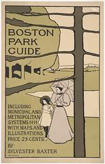 Boston park guide