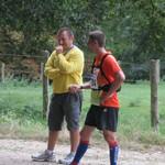 Trail de la Houzee 2012