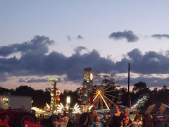 2012 County Fair by Teckelcar
