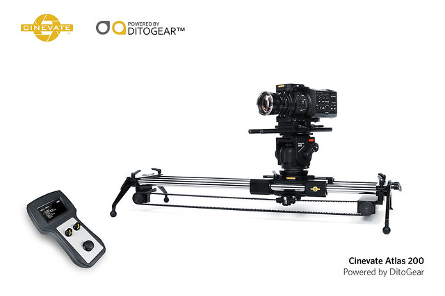 DitoGear Cinevate