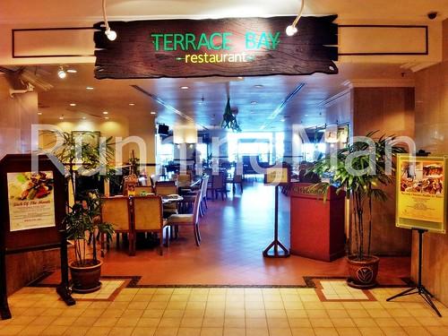 Copthorne orchid hotel penang ivan teh runningman for Terrace 9 penang