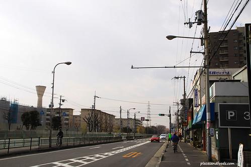 Kai Oh Maru 海王丸 street