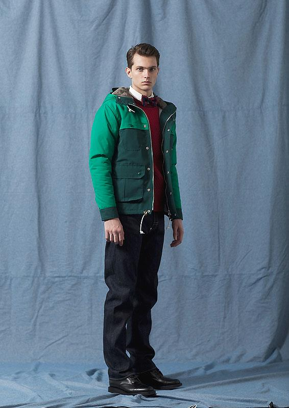Anderson Weisheimer0039_DELUXE Autumn & Winter 2012 Catalog
