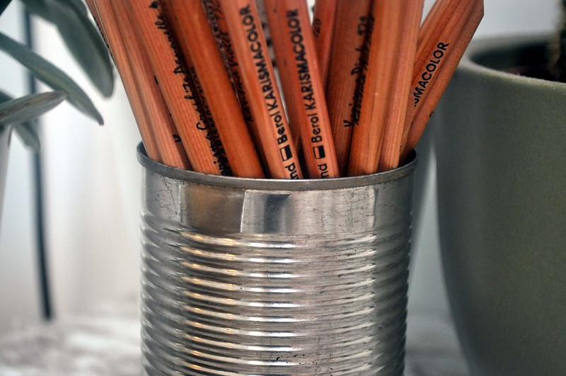 recycled pencil tin 3