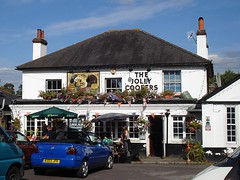 Picture of Jolly Coopers, KT18 7SD