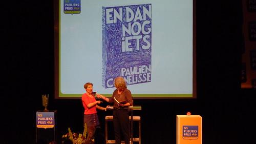 Manuscripta: Paulien Cornelisse