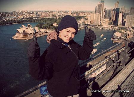 Siti Nurhaliza Sydney