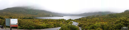 cradle mountain tasmania 3