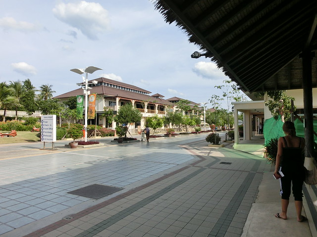 Samui Airport, Koh Samui, Thailand
