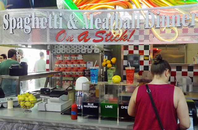 spaghetti-meatball-on-stick